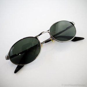 Vintage Ray Ban – B&L Ray Ban Sunglasses with Case